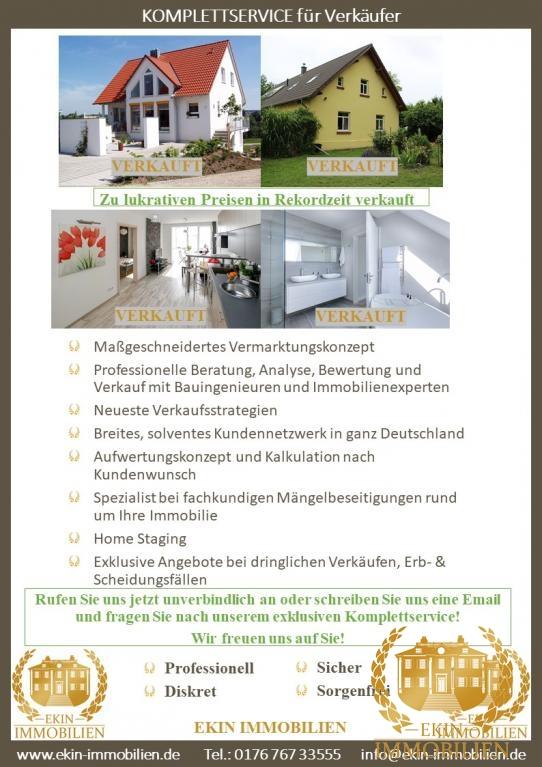 Attraktives Renditeobjekt - MFH und Lagergebäude in Schwerte