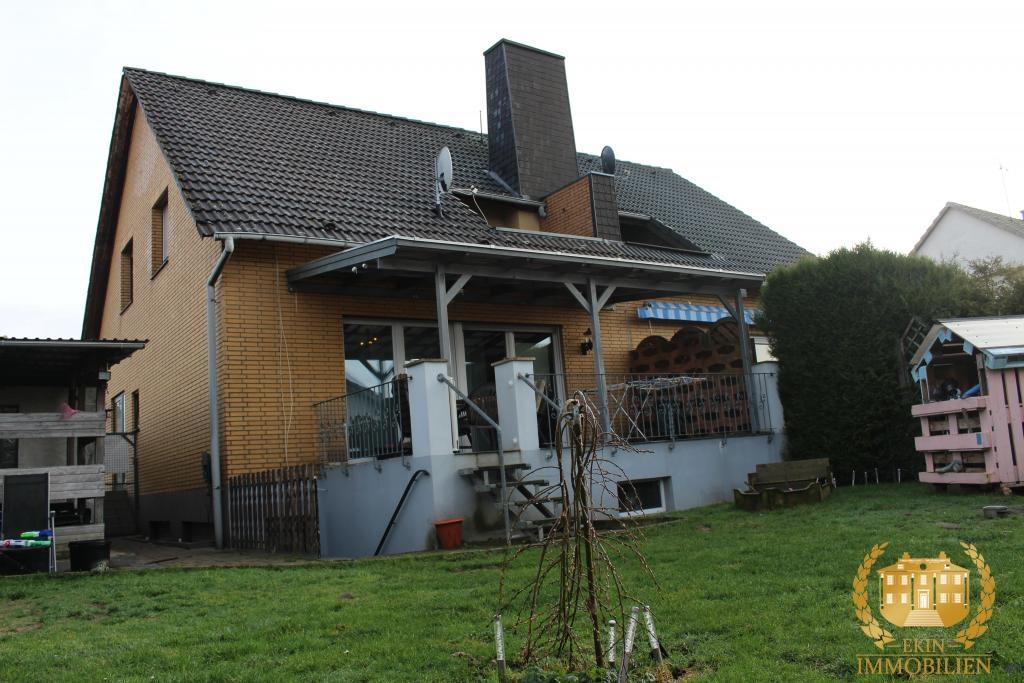 Gepflegte DHH mit Wohlfühlgarantie in bevorzugter Lage von Welver (Kreis Soest)