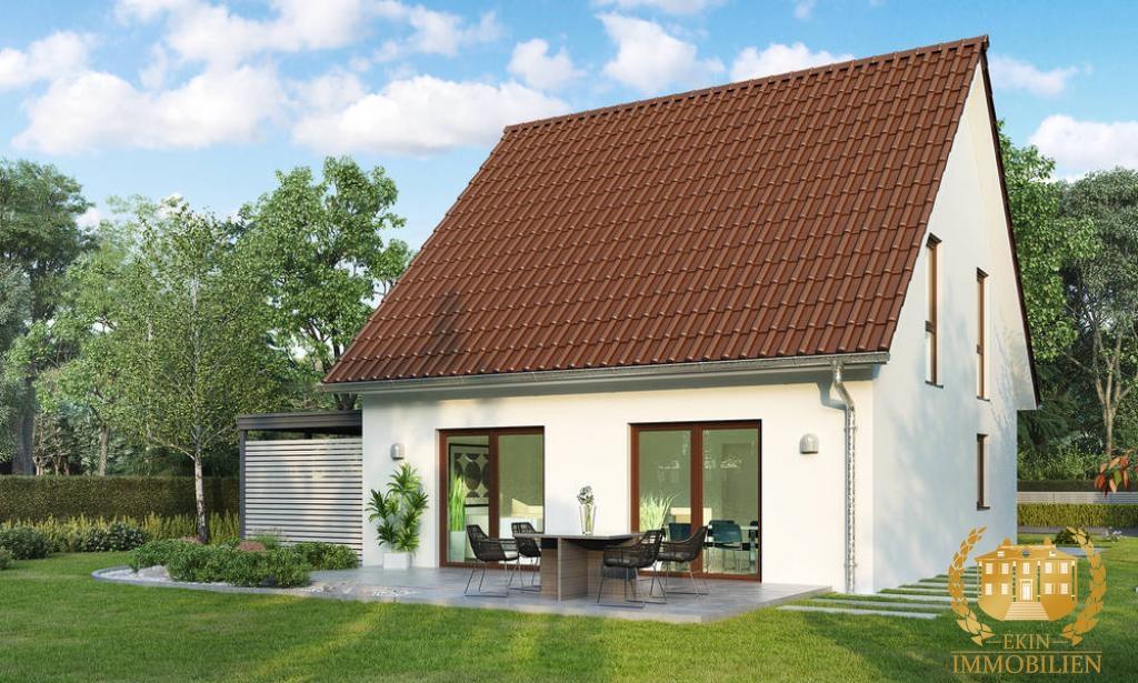 Klassisches Einfamilienhaus zum unschlagbaren Preis